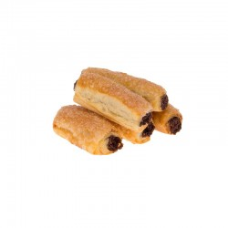Ciasteczka francuskie z makiem
