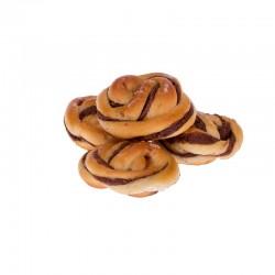 Ciasteczka maślane z cynamonem|