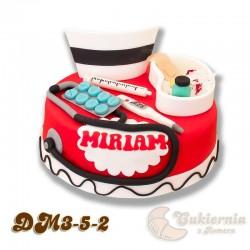 Tort dla pielęgniarki