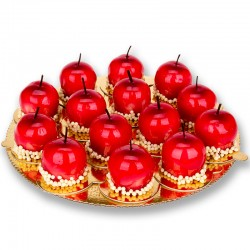 Monoporcja jabłuszko