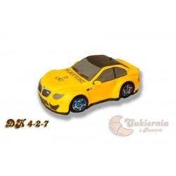 Tort BMW M3